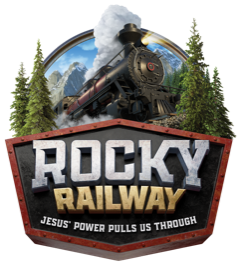 Rocky Railway Virtual Vacation Bible School